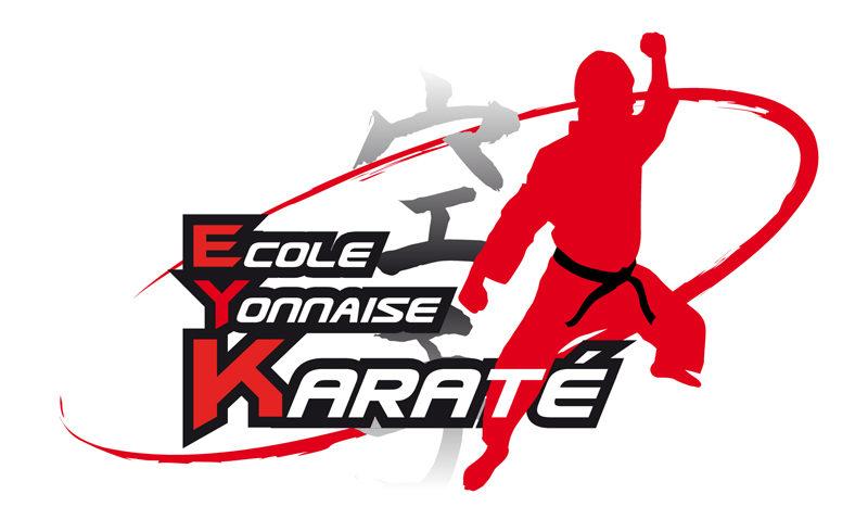 Logo Ecole Yonaise de Karaté